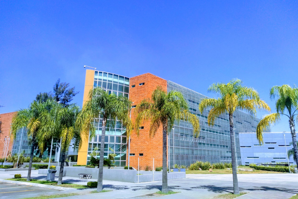 Universidad de Guadalajara, Mexiko