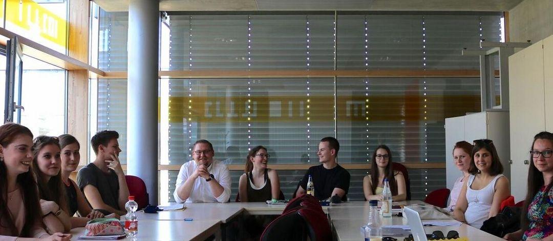 Uni Leipzig Studienangebot